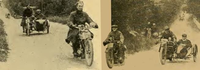 1920 TEAMTRIAL BEFORD NLONDON