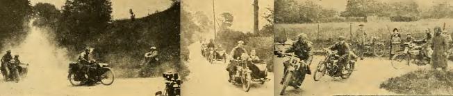 1920 TEAMTRIAL SUTTCOL SHEFF ESSEX