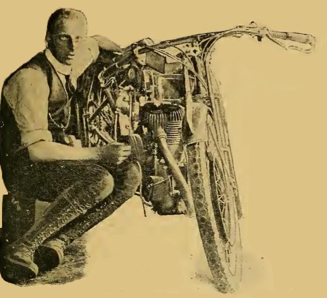 1920 TT DELAHAY TECH