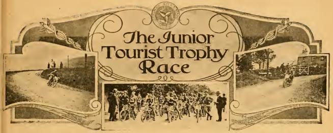 1920 TT JUNIOR AW
