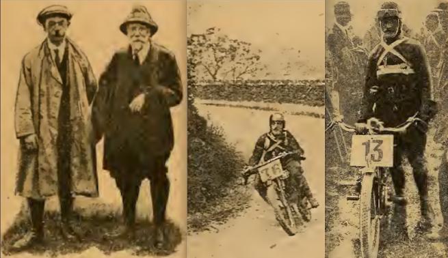 1920 TT SENIOR DESIGNERS APPLEBEE