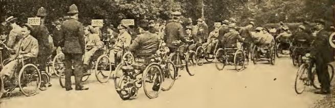 1920 WAR MAIMED