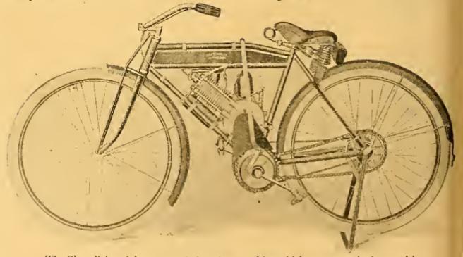 1922 SHAW