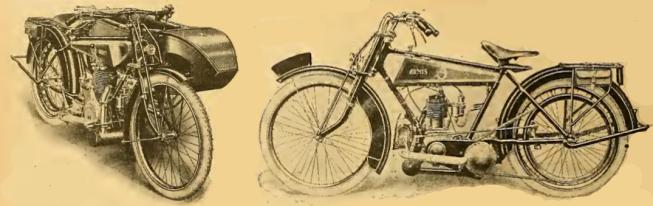 1920 ARMIS