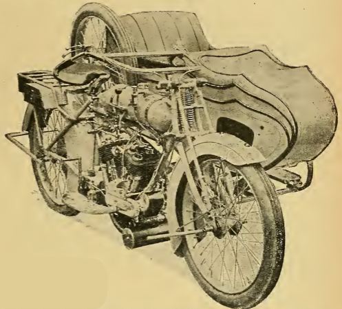 1920 BIG BAT