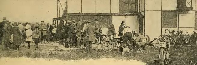 1920 CLIPSTON TRIAL