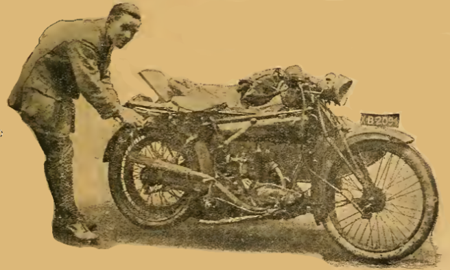 1920 COULSON MUNDY