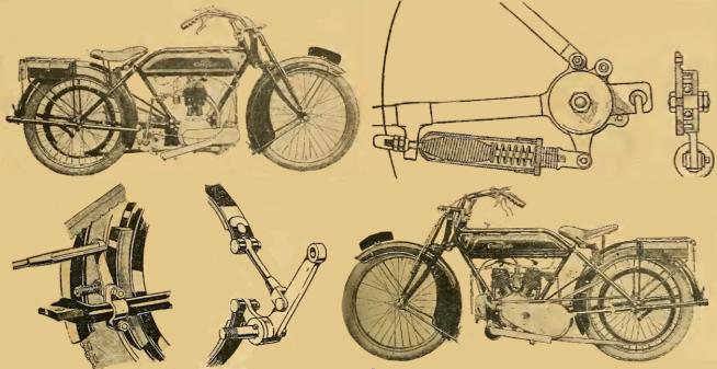 1920 COVEAGLE RANGE