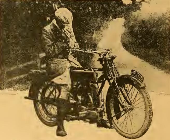 1920 COVEAGLE TEST