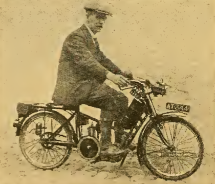 1920 DIY TIDDLER