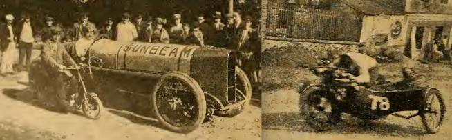 1920 GAILLON CLIMB