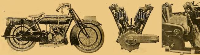 1920 LEA-FRANCIS 5HP