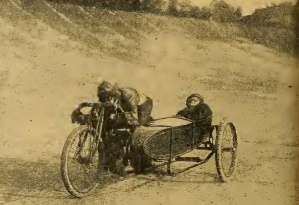 1920 LEVACK RECORDS