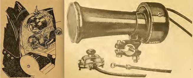 1920 LUCAS HORN