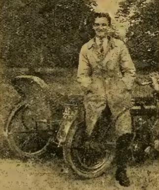 1920 MONOPED BEEZA