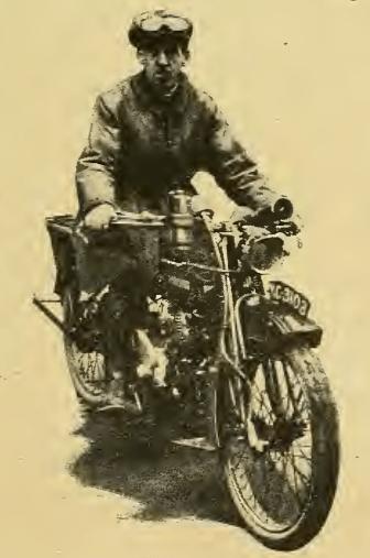 1920 P&M FUELTEST