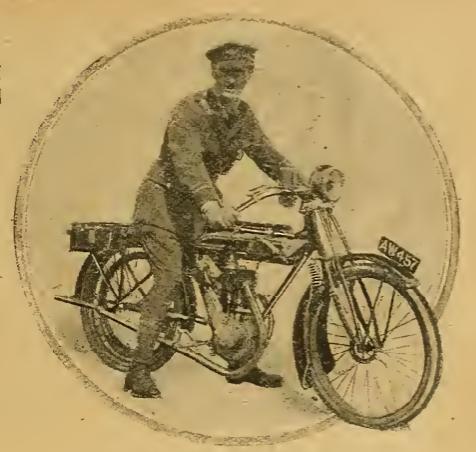 1920 PREMIER VELOX