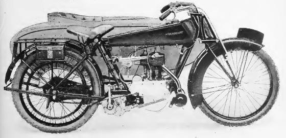 1920 QUADRANT 6HP