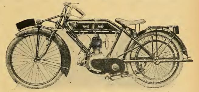 1920 RUBY SPORTS