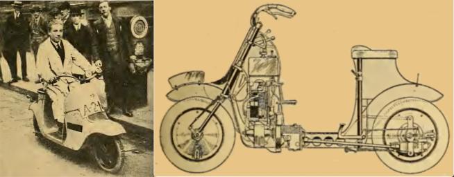 1920 UNIBUS