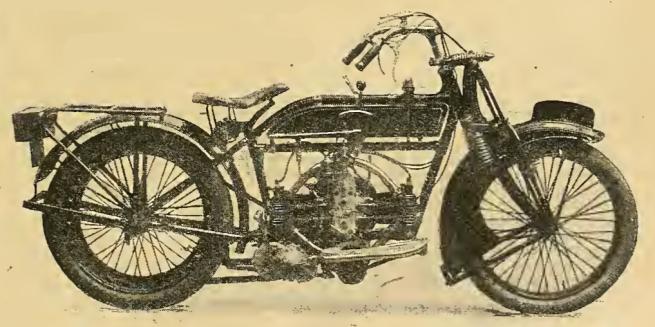 1921 EYSINK