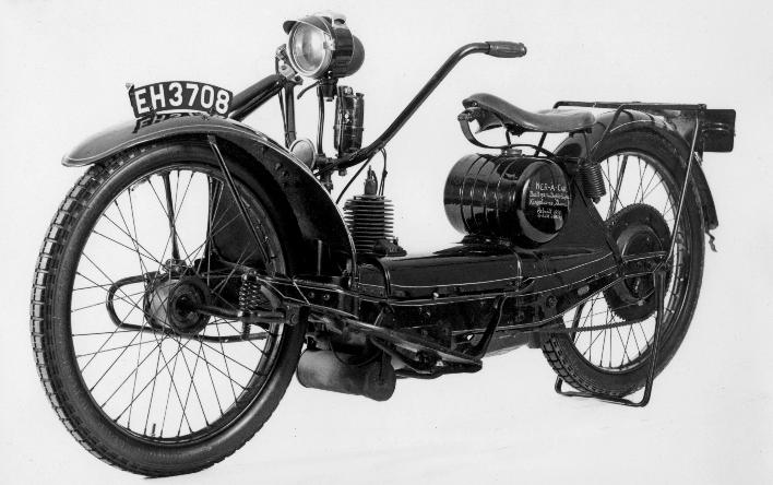 1921 NERACAR