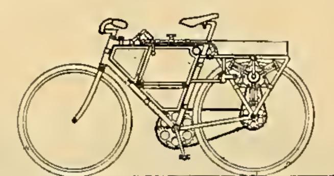 1901 ABELL STEAMER