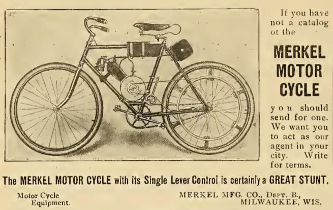 1901 MERKEL AD