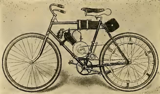 1901 MERKEL