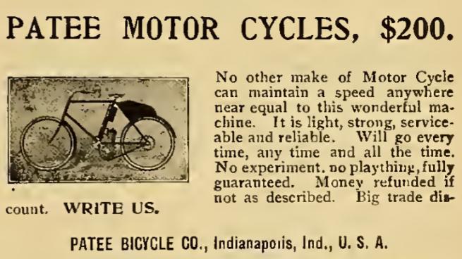 1901 PATEE AD