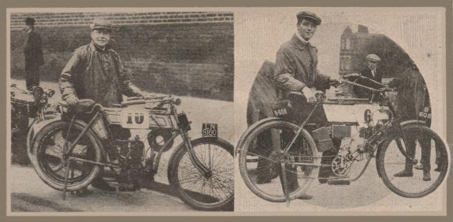 1914 CODGERS 1