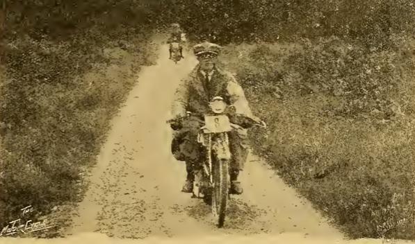 1921 ARBUTHNOT PLUMMER