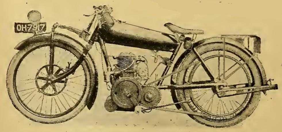 1921 B-P SPORTS