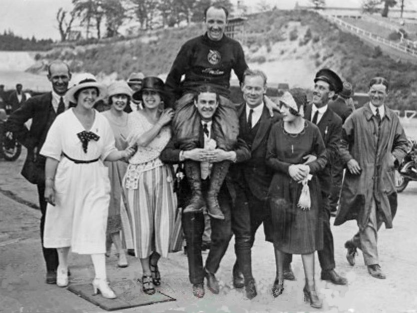 1921 BROOK500 LEVACK