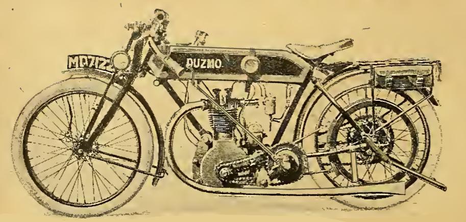 1921 DUZMO CHAIN