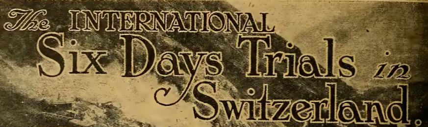 1921 ISDT AW