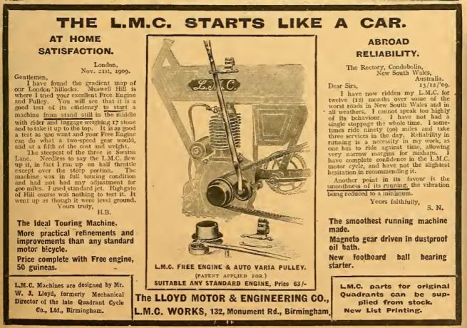 1921 LMC AD