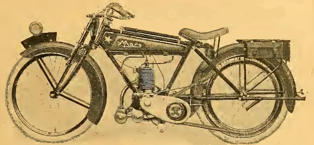 1921 MARS 2STROKE