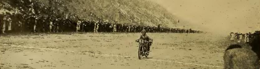 1921 SALTBURN GIBBON