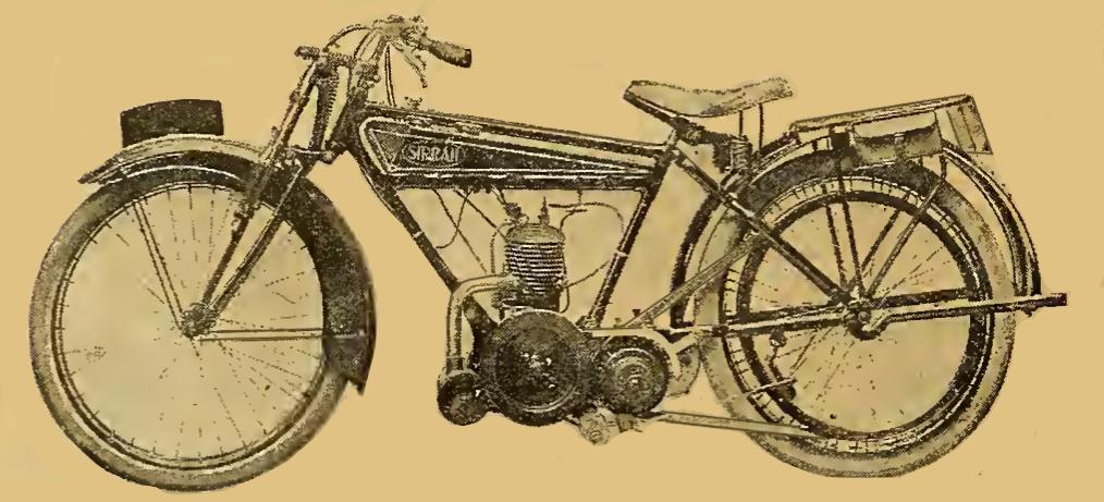1921 SIRRAH