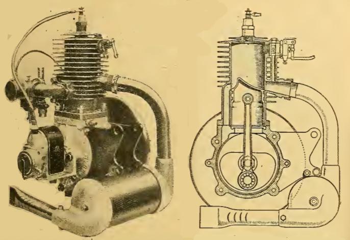 1921 WALL 2STROKE
