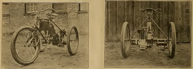 1900 ABC TRIKE