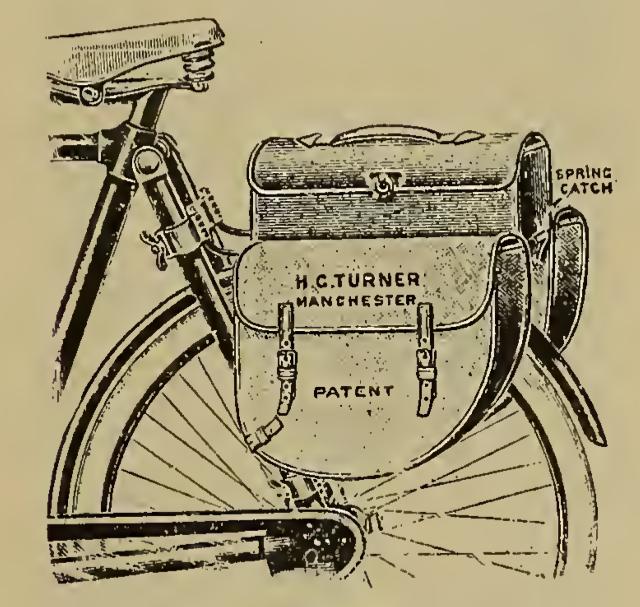 1900 LUGGAGE