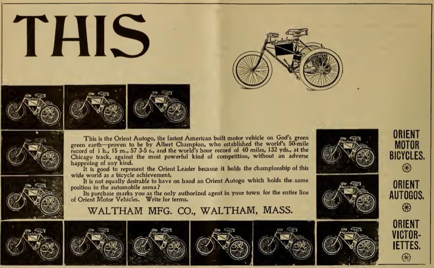 1900 ORIENT AD