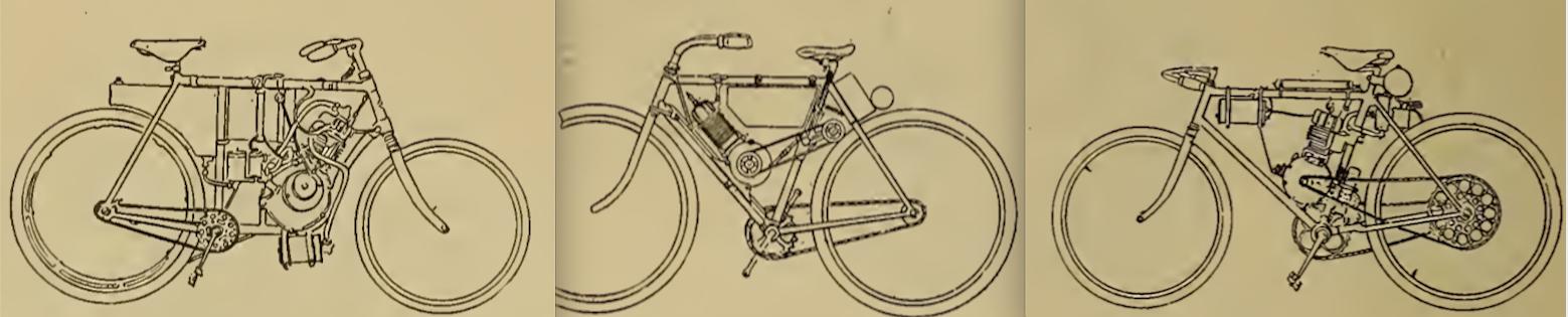 1900 ORIENT THOMAS MARSH