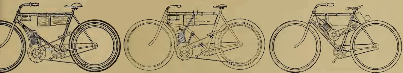 1900 THOMAS TRIO