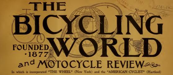 1901 BIKEWORLD