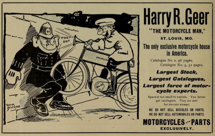1904 GEER AD