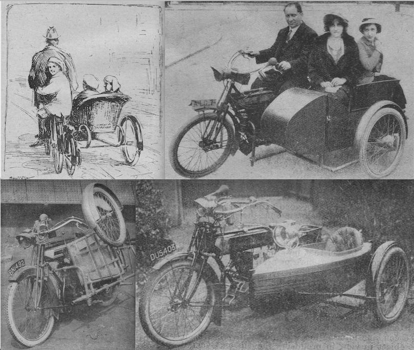 1914 4 SCARS