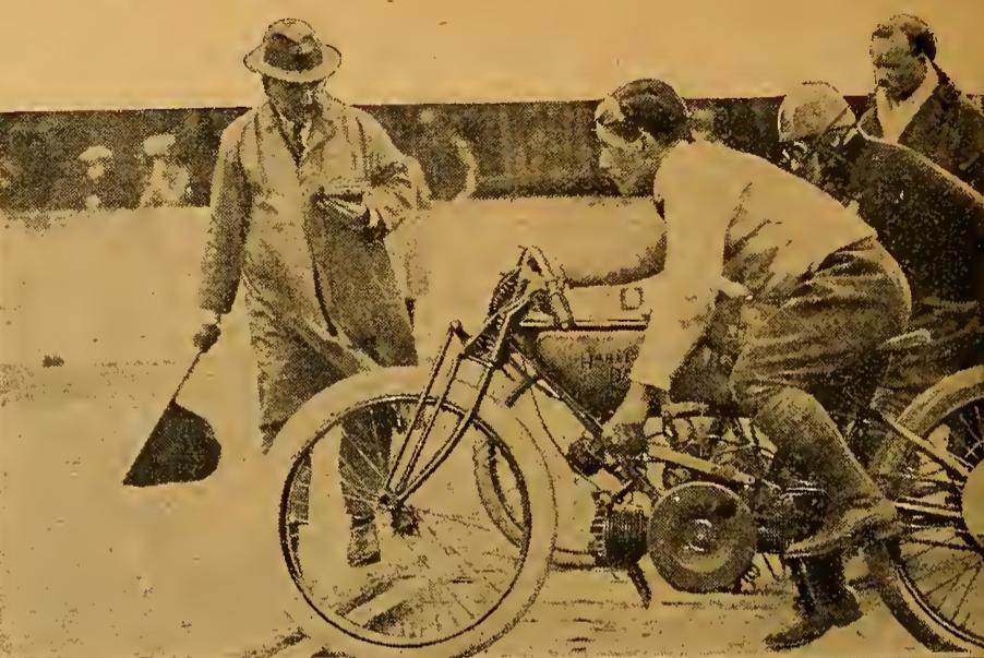 1921 ALCHIN